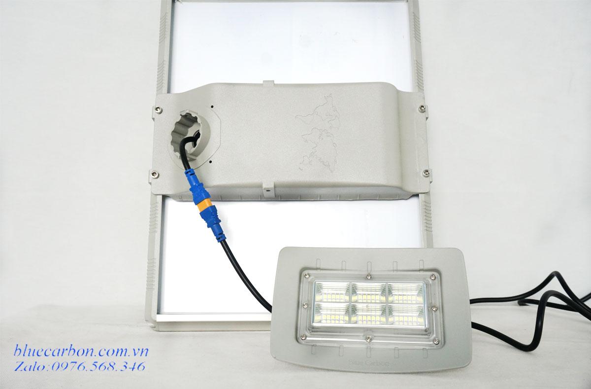 Đèn pha Blue Carbon BCT-FLR1.0 30W