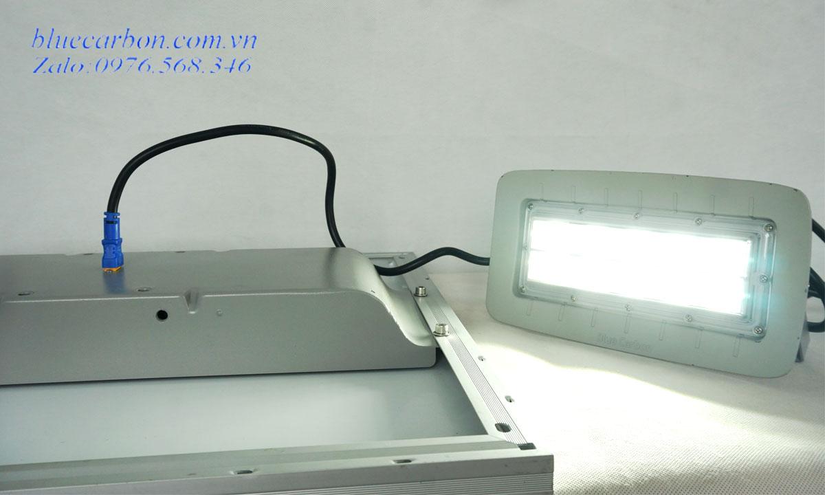 Đèn pha Blue Carbon BCT-FLR2.0 80W