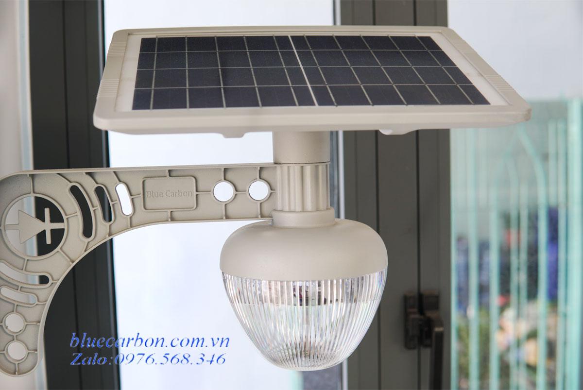 Đèn Blue Carbon gắn vách, trụ cổng BCT-OLP1.0-36W