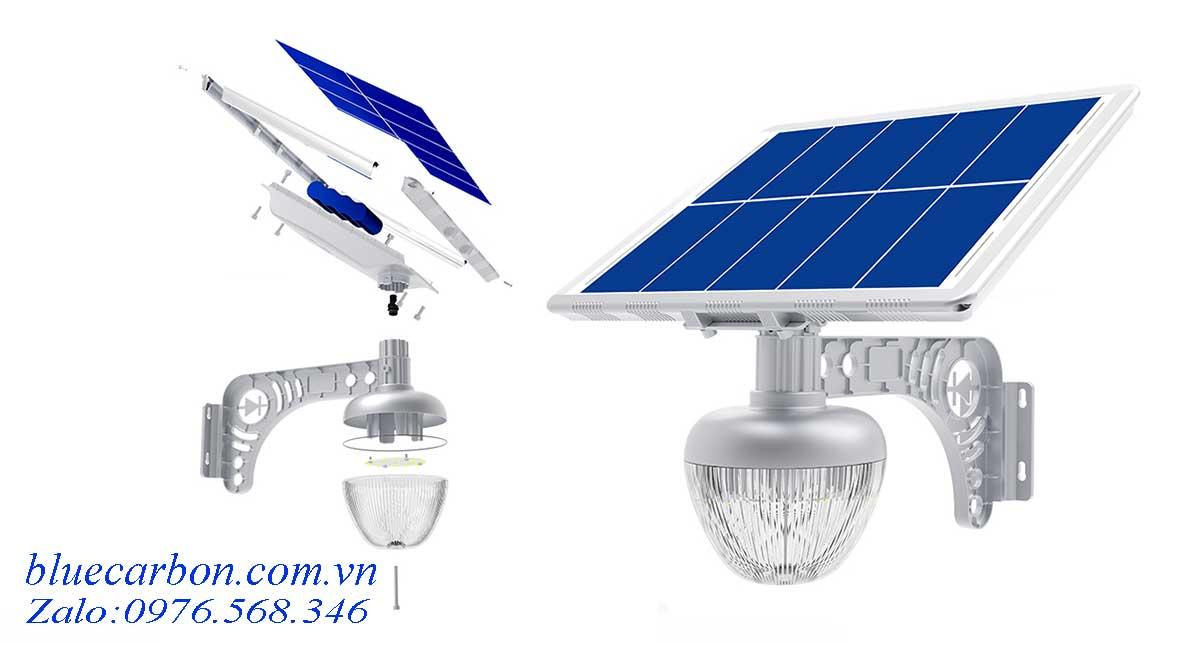 Đèn vách BlueCarbon BCT-OLG1.0S-30W