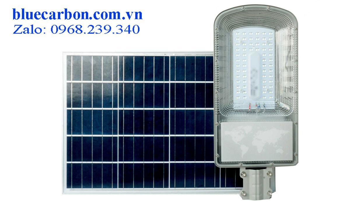 Đèn đường Blue Carbon BCT-OLC1.0 120W