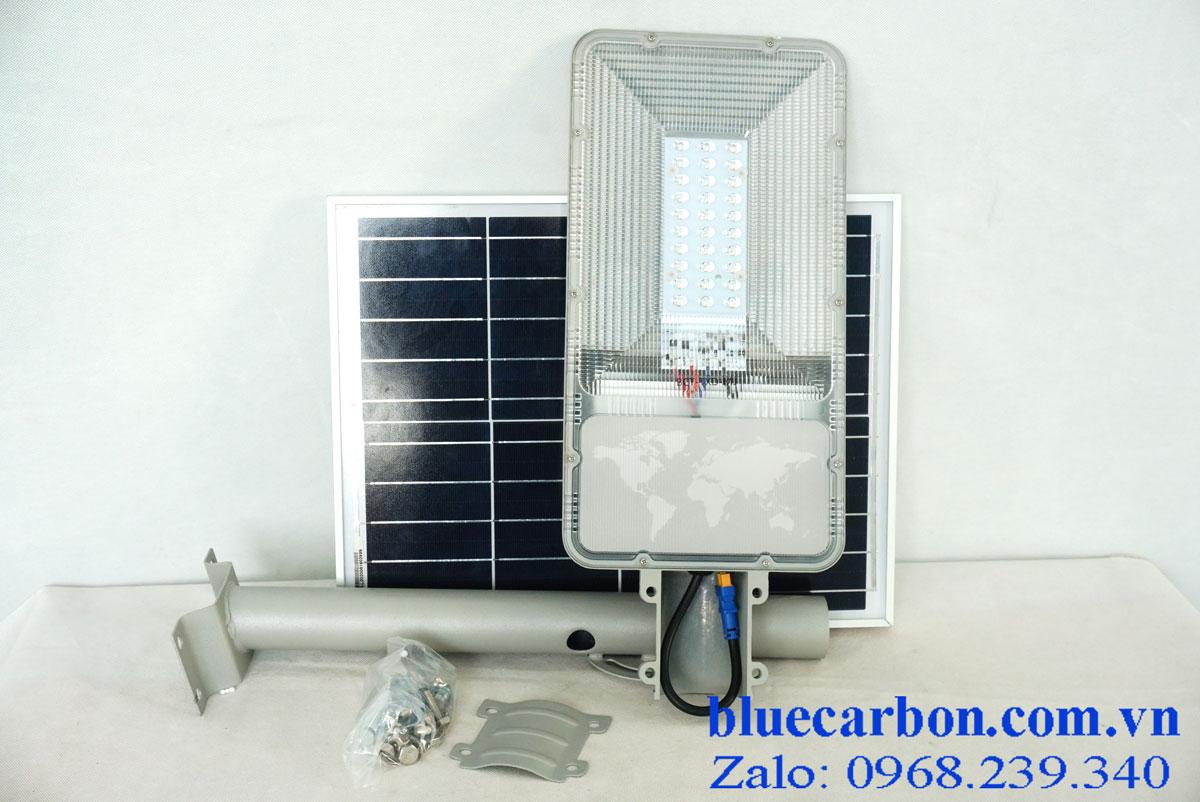 Đèn đường Blue Carbon BCT-OLC 30w